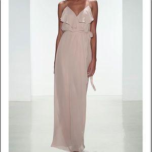 Amsale Drew Never Altered Formal/Bridesmaid Dress